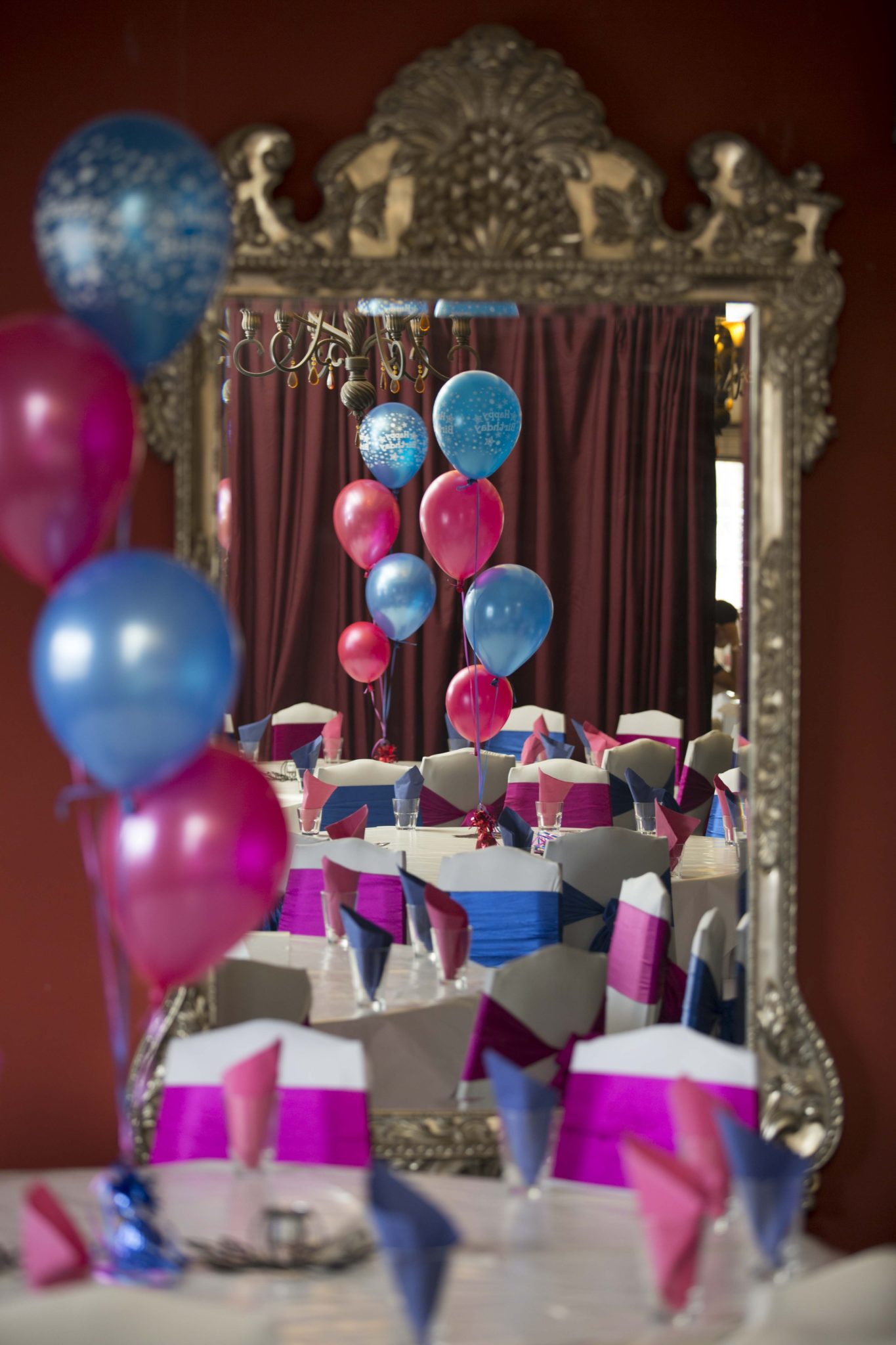 kids birthday catering melbourne