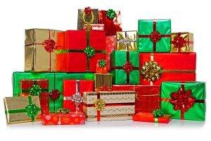 gift services in restaurant