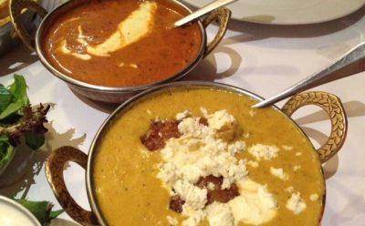 Curries Fit For The Royal Court Of India