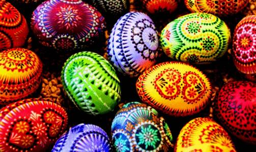 Easter Celebrations in India