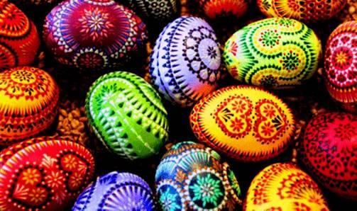 Easter Celebrations in India - Tandoori Flames