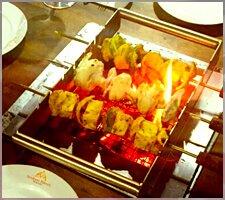 live grills melbourne