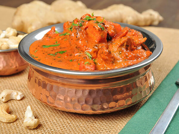 Chicken Handi Recipes
