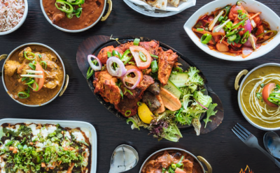 #StayHome This Mother's Day With a Takeaway From Your Favourite Indian Restaurant in Melbourne