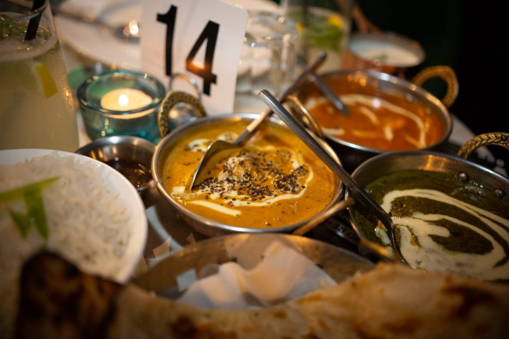 Indian Restaurant in Melbourne
