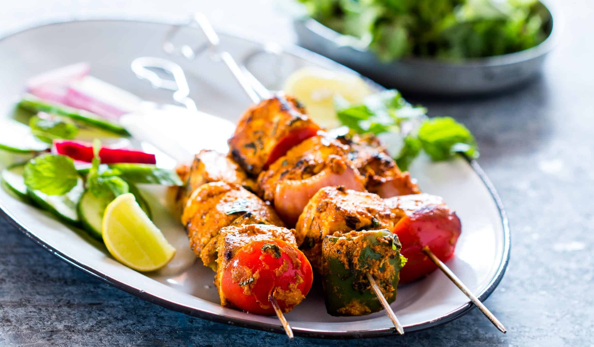 What's Your Plan for Mother's Day? How about a Special Tandoori Dish Prepared by You!