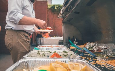 Can't Find The Right Outdoor Catering Services in Melbourne?