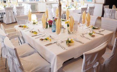 The Key Trends of 2021 in The Catering Industry